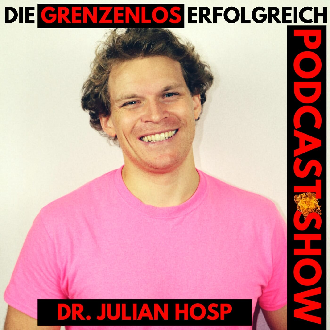 Dr. Julian Hosp